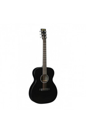 MARTIN SEMI ACOUSTIC GUITAR OMXAE BLACK LTD EDITIONS WI..