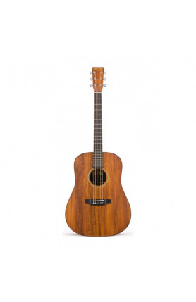 MARTIN SEMI ACOUSTIC GUITAR DXK2AE,KOA BODY / FISHMAN S..