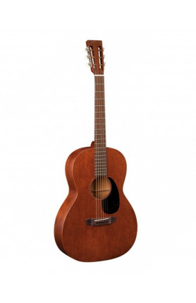 MARTIN 000-15SM ACOUSTIC GUITAR FULL SOLID MAHOGANY WIT..