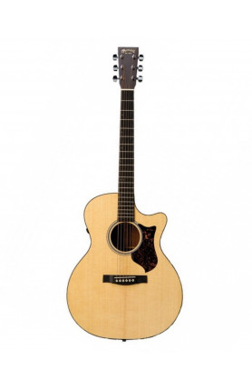 MARTIN SEMI ACOUSTIC GUITAR GPCPA4 PERFORMING ARTIST WI..