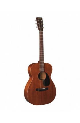 MARTIN 00-15M ACOUSTIC GUITAR (TOP,B&S:SOLID GENUINE MA..