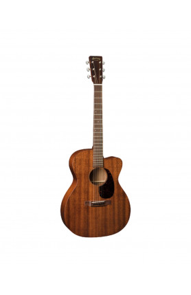 MARTIN SEMI ACOUSTIC GUITAR OMC-15ME LIMITED EDITION WI..
