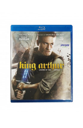 KING ARTHUR : LEGEND OF THE SWORD (BD)