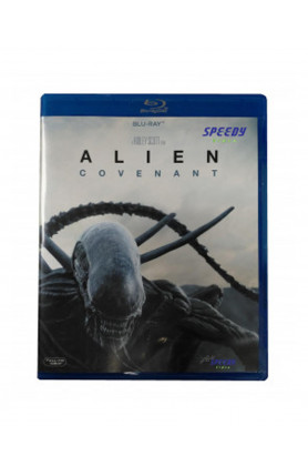 ALIEN COVENANT (BD)