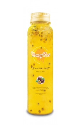 [VOUCHER] HONEYPLUS - PASSION FRUIT