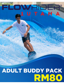 ADULT BUDDY PACK (WITH MYKAD)