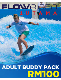 ADULT BUDDY PACK (NON-MYKAD)