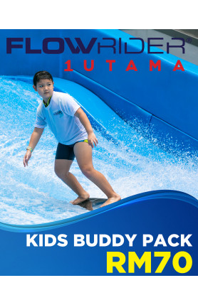 KIDS BUDDY PACK (WITH MYKAD)