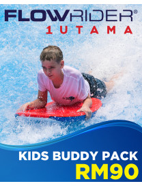 KIDS BUDDY PACK (NON-MYKAD)