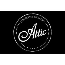 ATTIC JEWELRY AND PIERCING