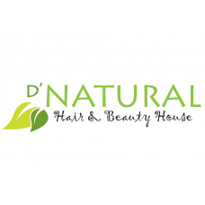 D Natural Beauty House